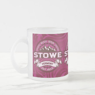 Frambuesa de la taza de Stowe