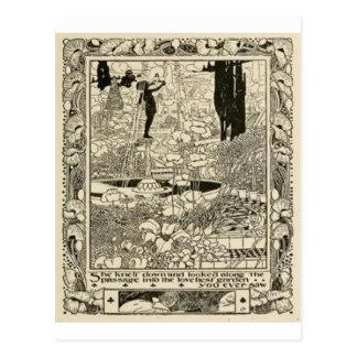Frame1 Postcard