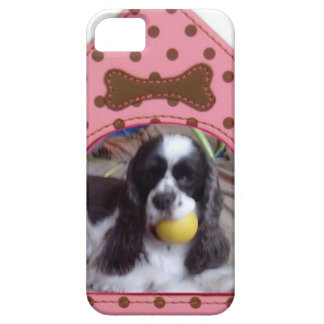 Frame Dog House - 2RSMy-10t - normal.jpg iPhone 5 Cases