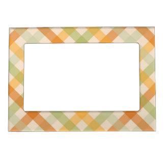 Frame - Magnetic - Checkered for Tulip Poplar