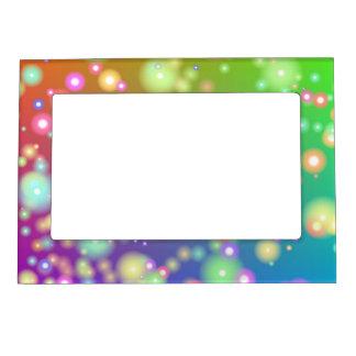 Frame - Magnetic - Fireflies & Fairy Lights