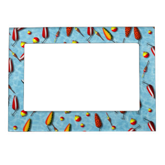 Frame - Magnetic - Fishing Bobs & Lures