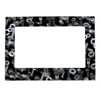 Frame - Magnetic - Nuts and Bolts