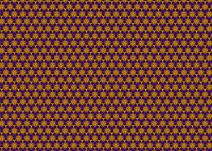 Purple Gold Magnetic Picture Frames Zazzle