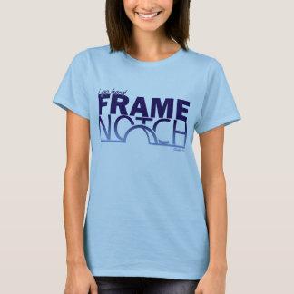 Frame Notch T-Shirt