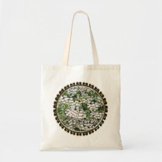 Framed Flowers #2 Tote Bag