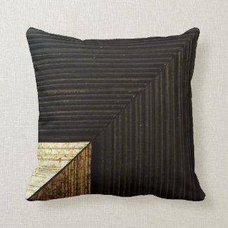 Framed For Rest Throw Pillow