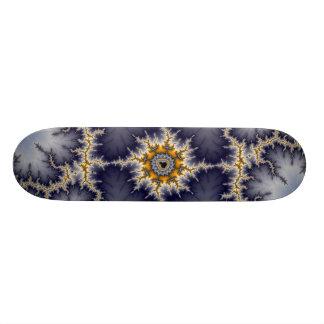 Framed - Fractal Skateboard