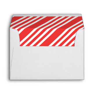 Framed Joy | Holiday Envelope