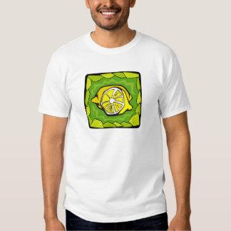 Framed Lemons T-shirt