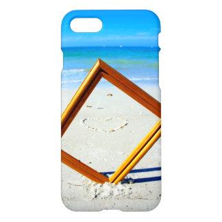 Framed Love iPhone 7 Case