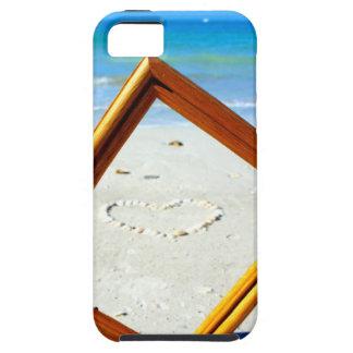 Framed Love iPhone SE/5/5s Case