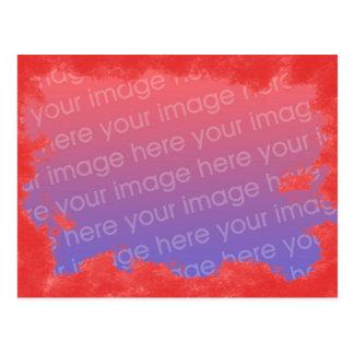 Framed Love Postcard