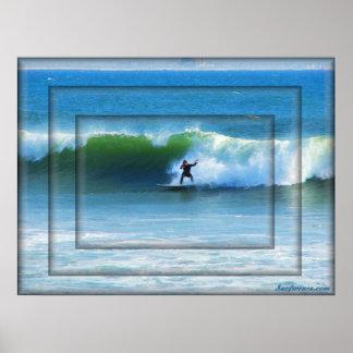 Framed Posters