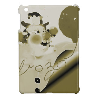 framedbozogoldtrim.png cover for the iPad mini