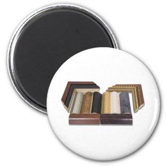 FrameSamples050809shadows 2 Inch Round Magnet