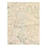 Framingham, Massachusetts Tarjetas Postales