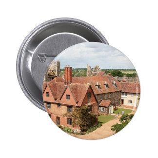 Framlingham Castle England United Kingdom Pins