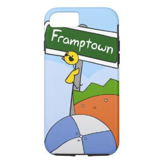 Framptown iPhone 7 Case