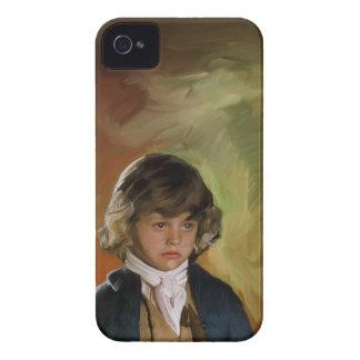 Franc Churchill iPhone 4 Case-Mate Case