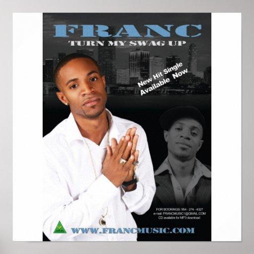 Franc Poster 2