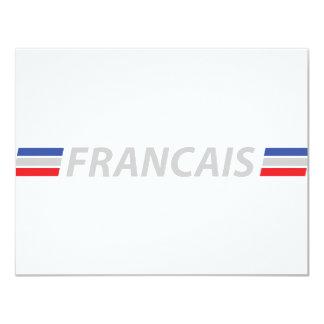 francais icon card