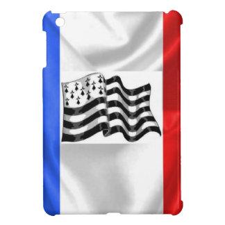 FRANçAIS.png FLAG iPad Mini Covers