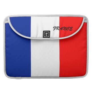 France 15 inch sleeve for MacBooks