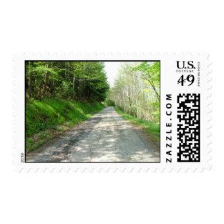 France 15 stamp