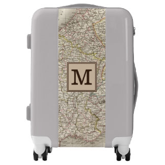 France 1789, 1813 | Monogram Luggage
