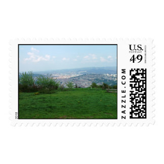 France 19 - Saint-Etienne Postage