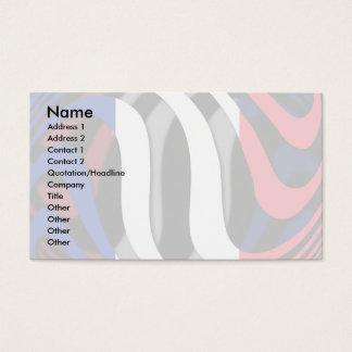 France #1 business card