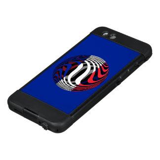 France #1 LifeProof® NÜÜD® iPhone 6 case
