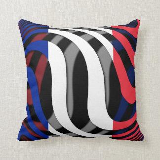 France #1 pillows