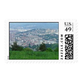 France 21 - Saint-Etienne Postage
