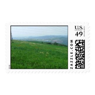 France 22 postage stamps