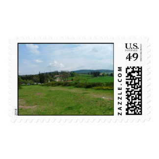 France 26 stamp