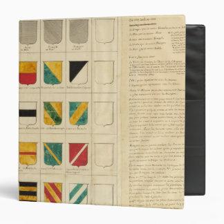 France 28 binder