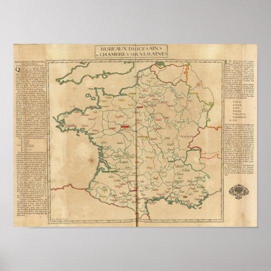 France 33 poster
