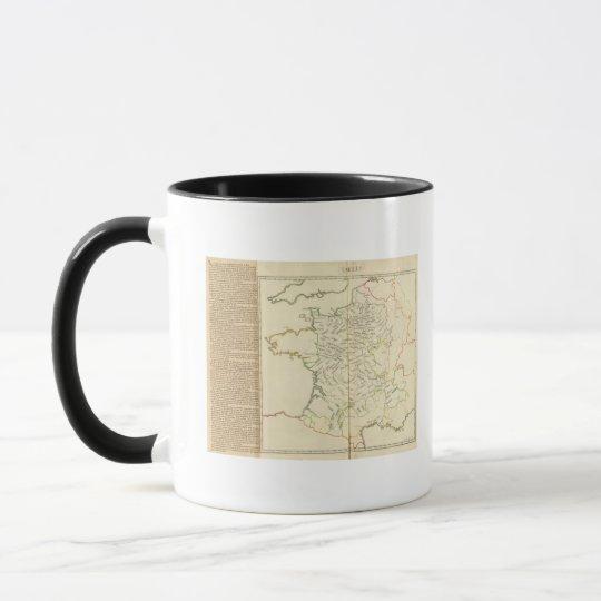 France 37 mug