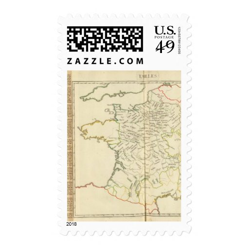 France 37 stamp