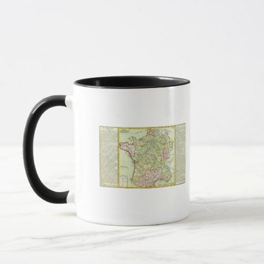 France 39 mug