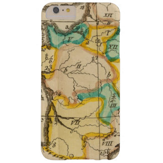 France 3 barely there iPhone 6 plus case