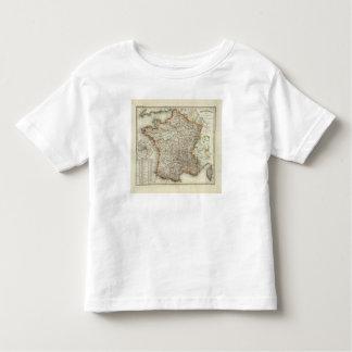 France 5 toddler t-shirt
