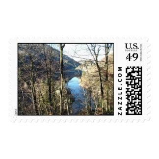 France 9 stamp