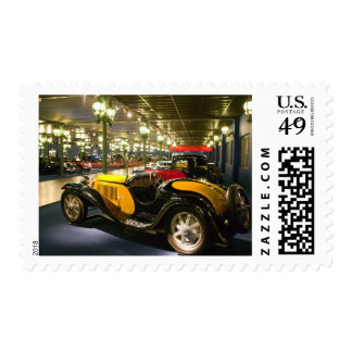 FRANCE, Alsace (Haut Rhin), Mulhouse: Musee 2 Postage Stamps