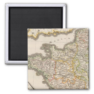 France and the kingdoms of Aries to 1180 Magnet