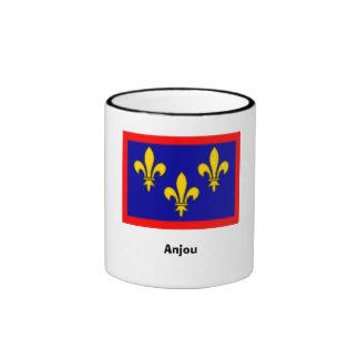 France- Anjou Mug