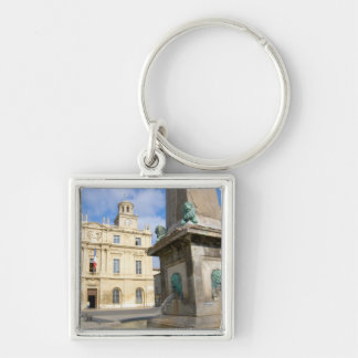 France, Arles, Provence, Place de la Key Chains