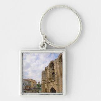 France, Arles, Provence, Roman amphitheatre Keychain